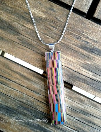 Dust in the Wind, Collier, 15€