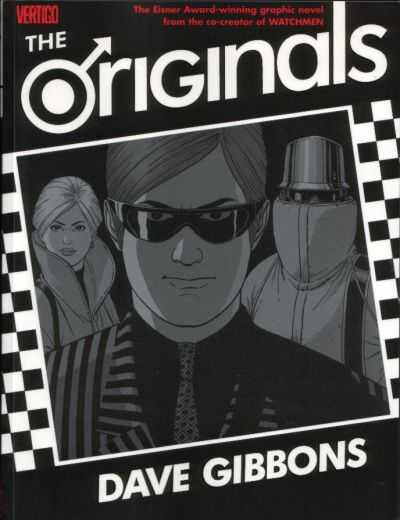 vertigo the originals GN