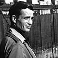 Jack kerouac (1922 – 1969) : mexico city blues (31ème – 40ème chorus / 31st - 40th chorus)