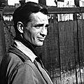 Jack kerouac (1922 – 1969) : 67ème chorus / 67th chorus