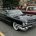 Cadillac series 62 4window hardtop sedan-1959