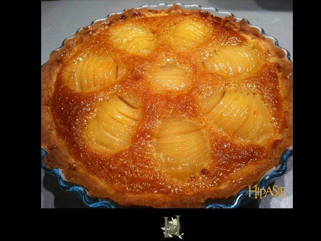 tarte-bourdaloue-poires