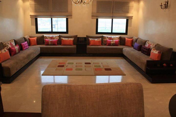 Salon marocain moderne 2019 à vendre pas cher - Decomaro