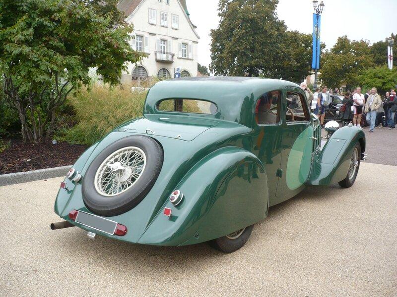 BUGATTI type 57C coach Ventoux 1936 Molsheim (2)