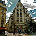 Instantané avenue de la République.