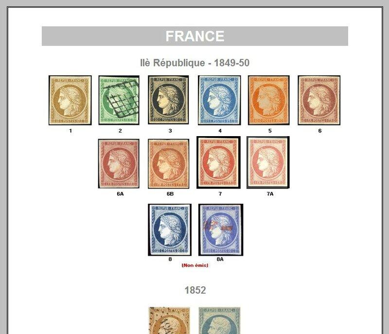 FRANCE TP