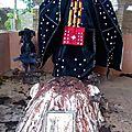 La plus puissante,grande voyante maitre marabout africaine du monde homanfa