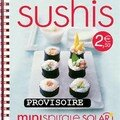 Sushis !!!!
