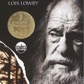 Le passeur (the giver) - lois lowry