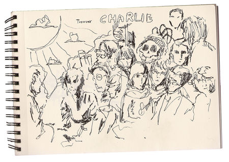 Trouver_CHARLIE
