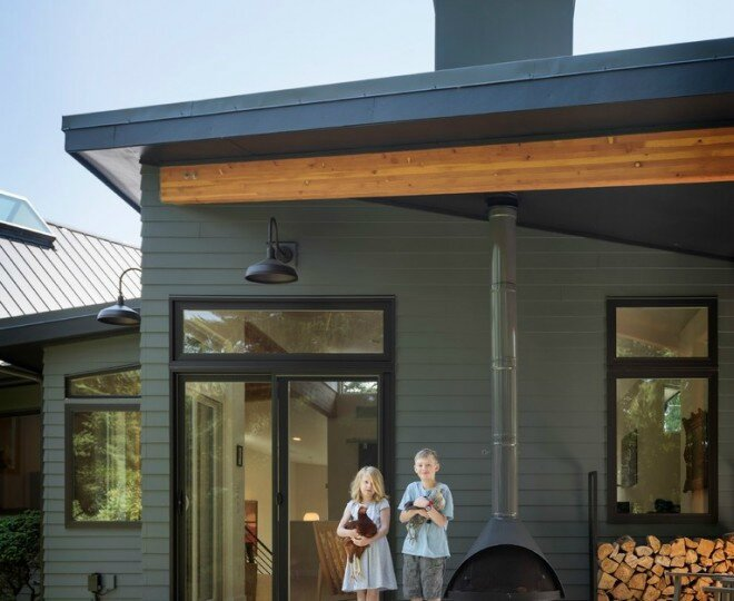Innovative-Malm-Fireplace-mode-Seattle-Transitional-Exterior-Remodel-ideas-with-firewood-storage-glass-doors-660x5401