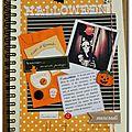 Family diary: de nouvelles pages en plus!