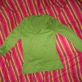 Tee-shirt manches 3/4, taille S 6€ FDP compris