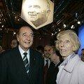 Discours de m. jacques chirac, président de la république, à l'occasion du trentième anniversaire du centre pompidou