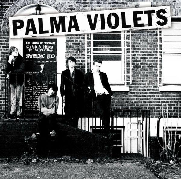 Palma-Violets