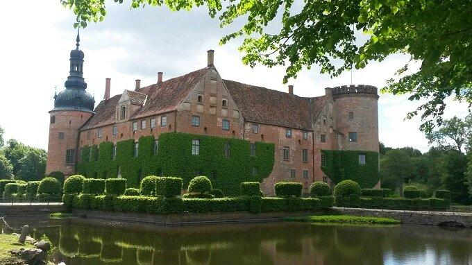 château de Vittskölve