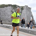 Trail de la pointe de caux 2010