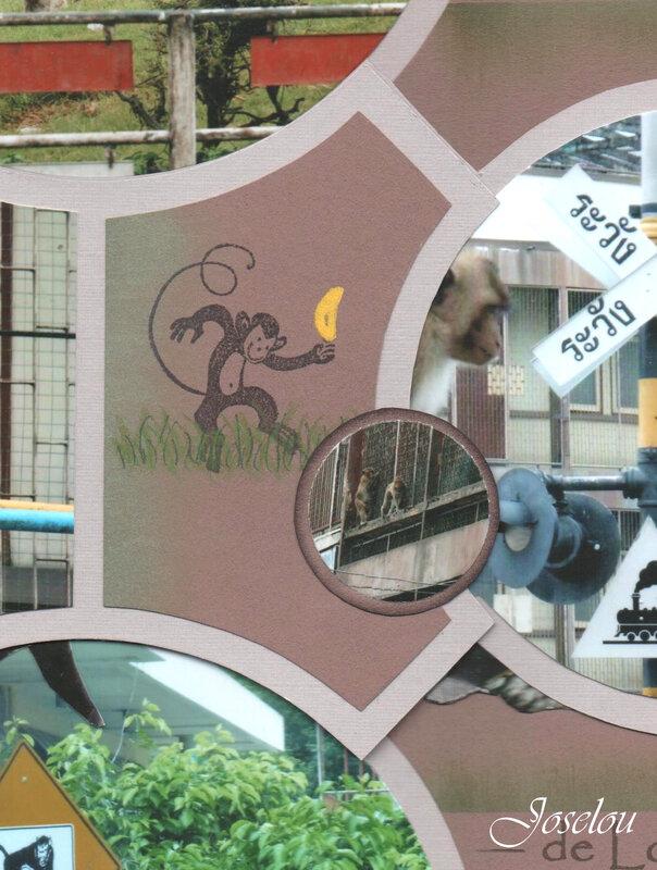 Les macaques de Lopburi 5