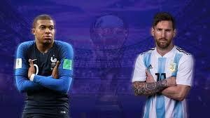 France-Argentine : Une finale avant l'heure...