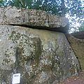 Le dolmen de bagneux ii
