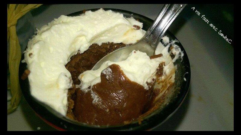 moelleux chocolat 0-1-1