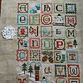 Sal winter alphabet de lizzie kate *fin*
