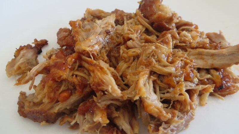 Pulled porc (3)