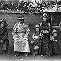 1940 - tenzin gyatso devient le 14ème dalai-lama