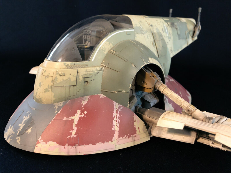 Slave One 32