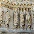 18 - Cathédrale Notre-Dame de Reims
