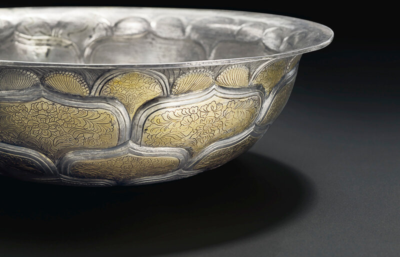 2019_NYR_18338_0551_003(a_very_rare_and_important_large_parcel-gilt_silver_bowl_tang_dynasty)