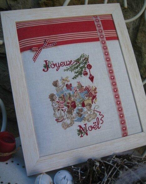 Cadeaux enfants livre V