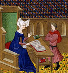 _Christine_de_Pisan_and_her_son