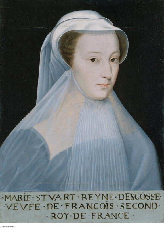 Marie Stuart, Wallace collection