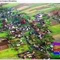 Interaktiver dorfplan / interactive village map / carte interactive / interaktywna mapa