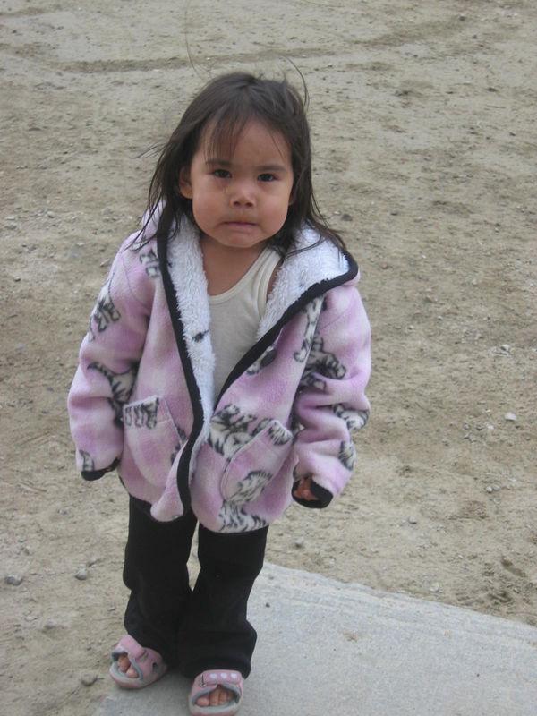 Nunavut 2 556