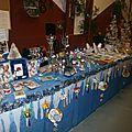 1er marché de noel 2014 - raissac sur lampy - 16 novembre 2014