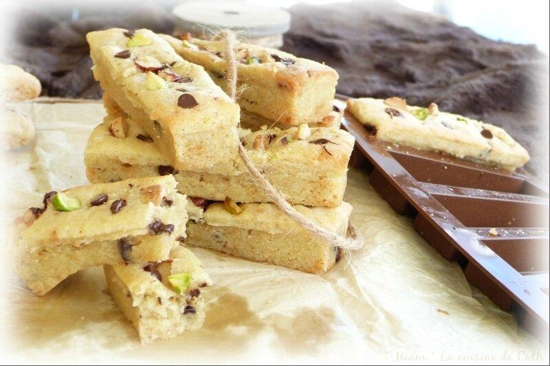 Cookies sticks3