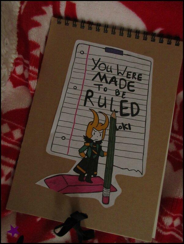 carnet Loki