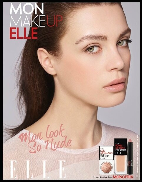elle mon make up 5