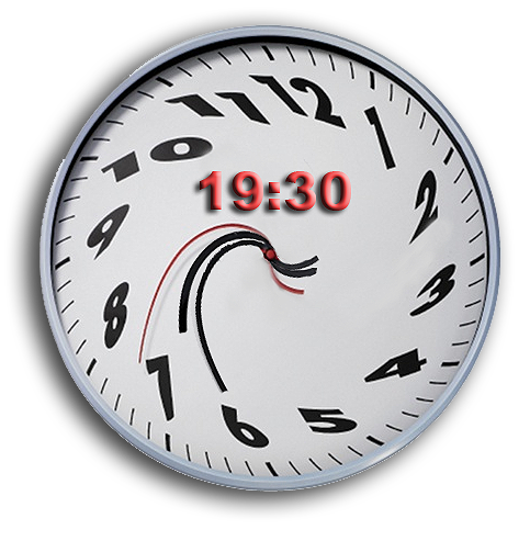 19 H 30