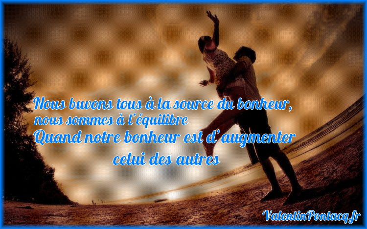 Citation Valentin Pontacq1