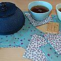 Un thé avec steiner