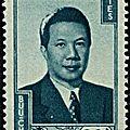 1948 - le vietnam et le cambodge obtiennent une pseudo indépendance