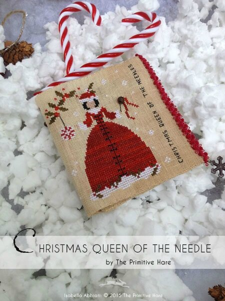 christmas queen of the needle 1