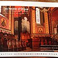 Concert harpe / orgue
