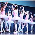 En k'danse a présenté son gala le 3 juin 2017 !