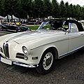 Bmw 503 cabriolet 1956-1959