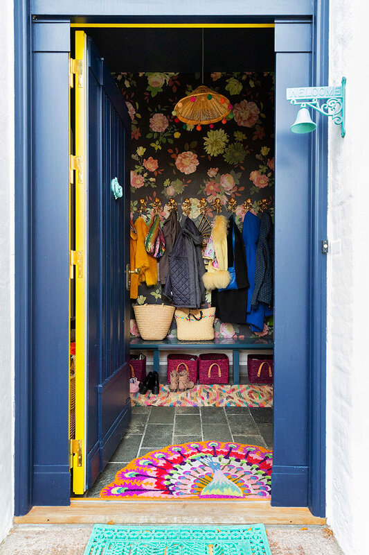 Colorful home in Sweden photos by Lisbet Spörndly (4)