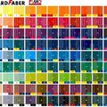 Color mixing chart fimo classic